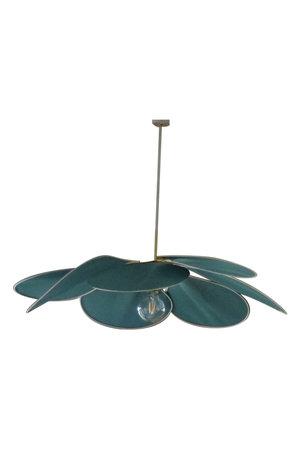 Georges Hanglamp Pale - tempête - 80cm