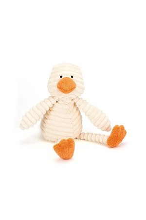 Jellycat Limited Baby cordy roy duckling