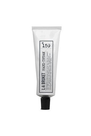 159 Hand Cream Lemongrass 30 ml