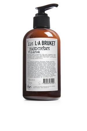 LA Bruket 116 Hand cream wild rose - 250 ml