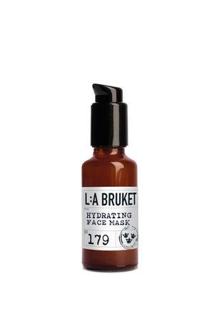 LA Bruket 179 Hydrating face mask - 50 ml