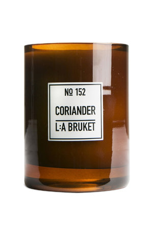 152 Scented candle coriander 260 g
