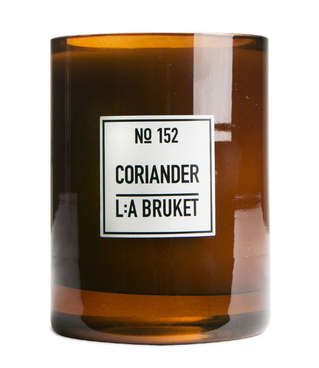 152 Scented candle coriander - 260 g