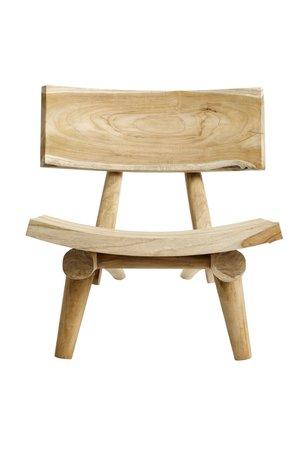 Chair Dakota - naturel