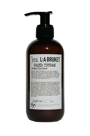 221 Hand cream Spruce 250ml