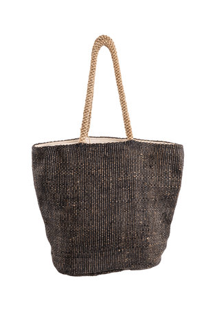 The Dharma Door Uttam shopper - charcoal