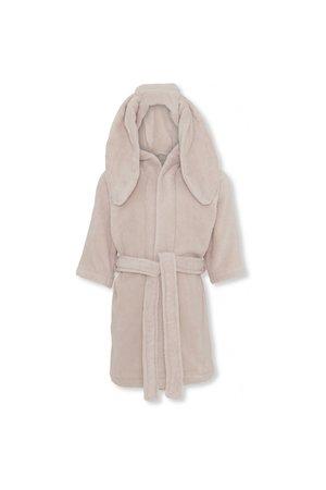 Konges Sløjd Terry badjas - blush