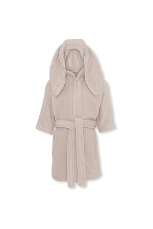 Konges Sløjd Terry bathrobe - blush
