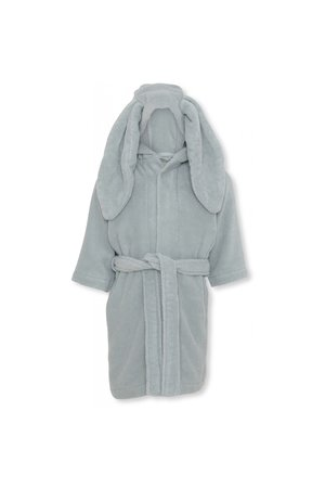 Konges Sløjd Terry bathrobe - french blue