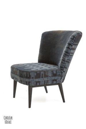 Rock The Kasbah Unique vintage chair