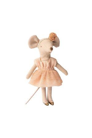 Maileg Dance mouse, big sister - Giselle