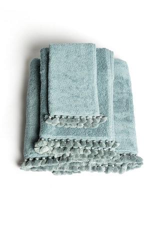 Handdoek water Lamu - water, 3 maten