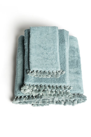 Towel water Lamu - water, 3 sizes