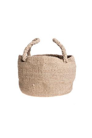 The Dharma Door Seafarer basket