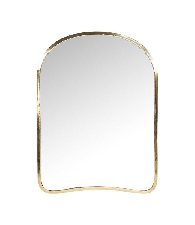 Mirror messing Doa