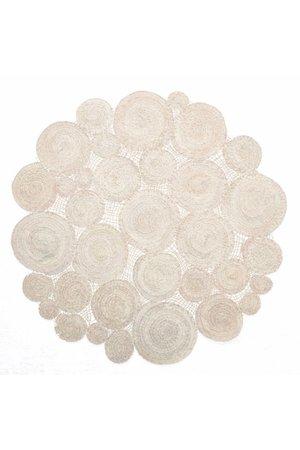 Rug Somaa circular - wallhanger