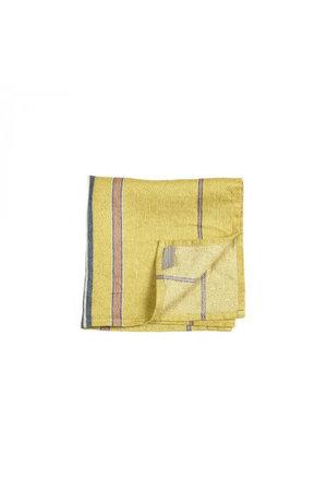 Libeco The patio stripe napkin