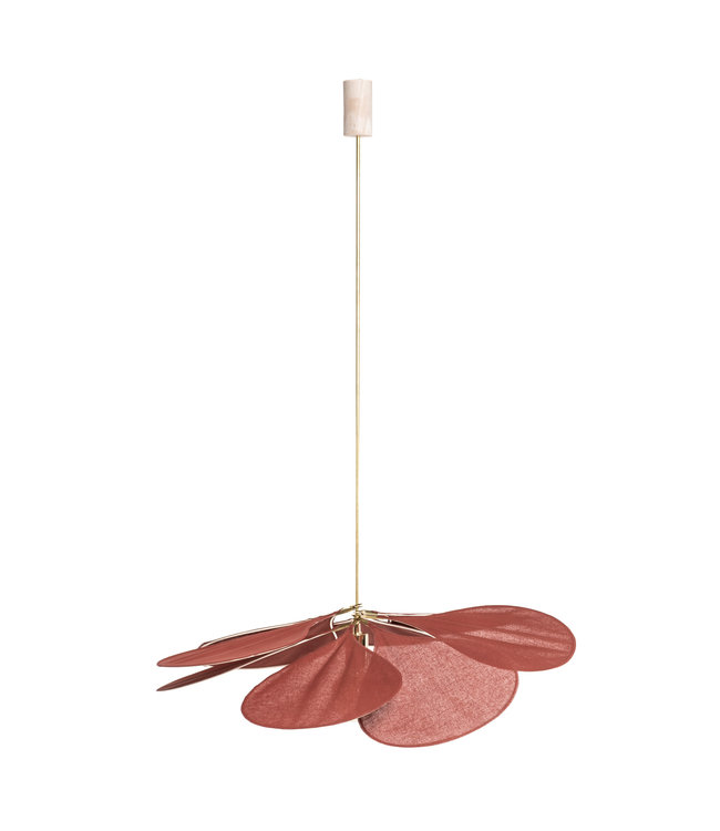 Georges Hanglamp Pale - tomette