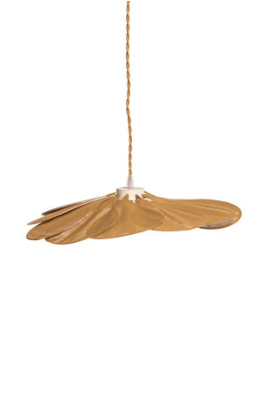 Georges Hanglamp Pale Nomade - cumin - 40cm