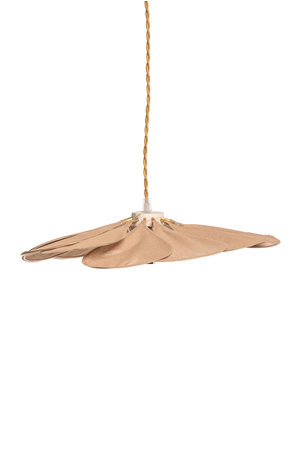 Georges Hanglamp Pale Nomade - nude ombré - 40cm