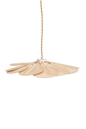 Georges Hanglamp Pale Nomade - albâtre - 40cm