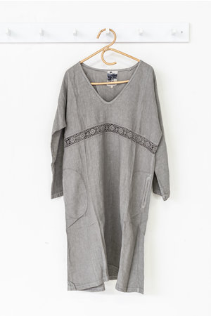 Zenobi by Zeineb Sfar Raf Raf dress