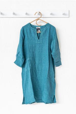 Zenobi by Zeineb Sfar Casbah dress