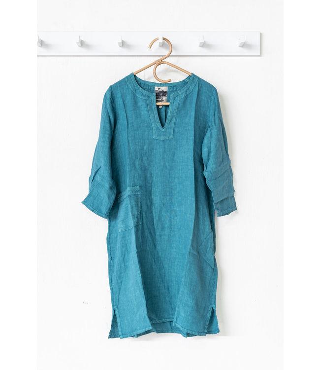 Casbah dress