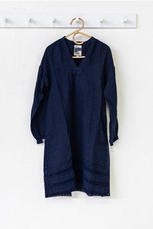 Zenobi by Zeineb Sfar Djerba dress