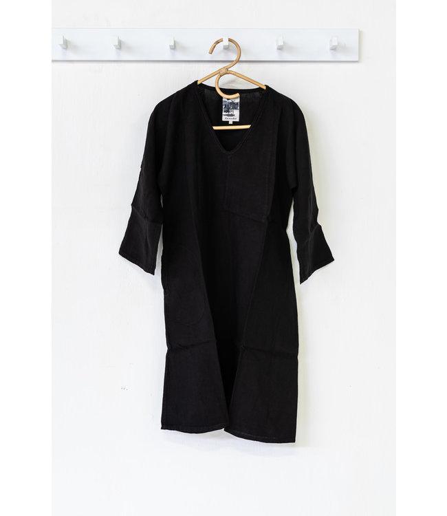 Gadroun dress