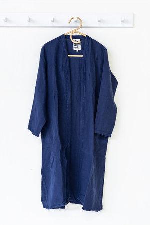 Zenobi by Zeineb Sfar Casbah coat