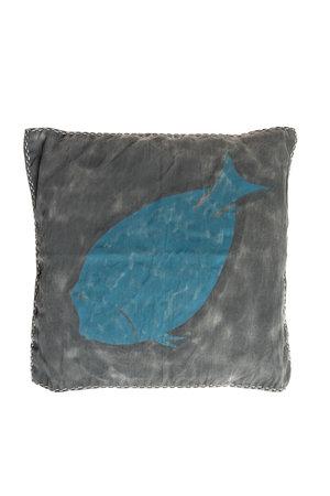 Ali Lamu Ali Lamu cushion #22