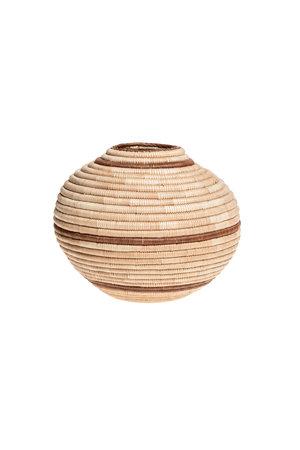 Palm gourd Ndebele #1