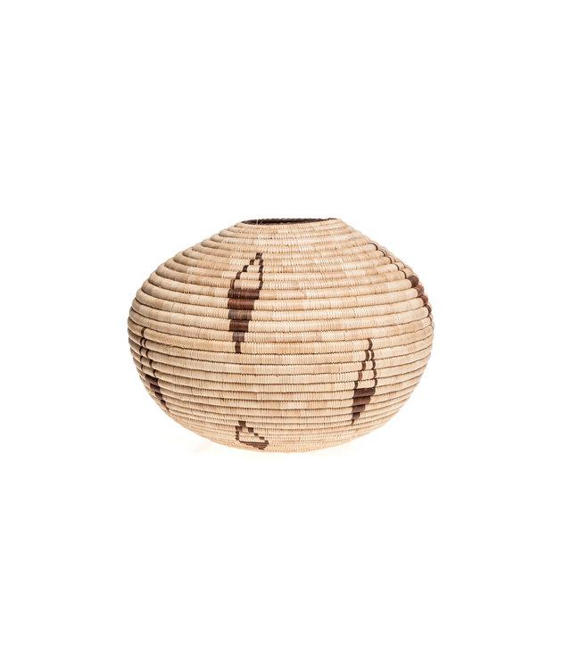 Palm gourd Ndebele #3