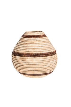 Palm kruik Ndebele #5