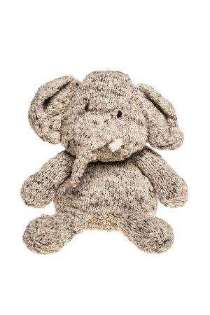 Kenana Knitters Woolen elephant L