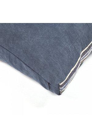Libeco The Galloper deco cushion - bastion 40x80cm
