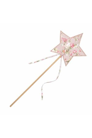 Numero 74 Lovely star wand Josephine - dusty pink