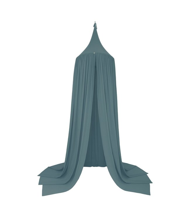 Canopy  - ice blue