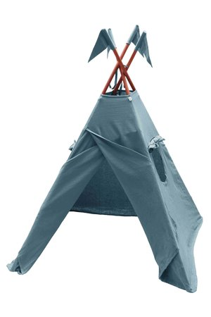Numero 74 Tipi - ice blue