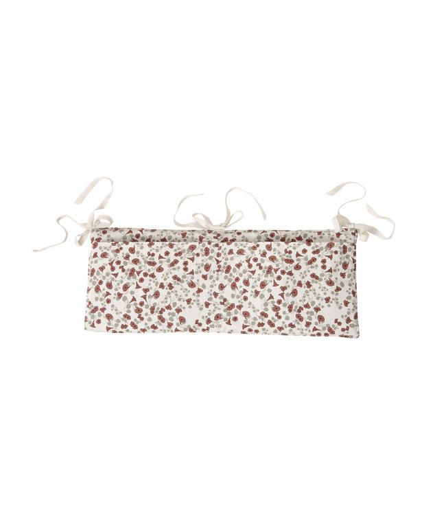 Royal Cress bed pocket