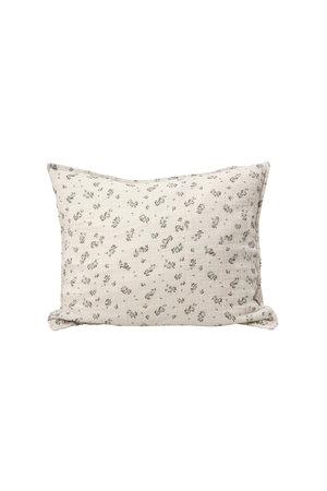 garbo&friends Clover muslin pillowcase