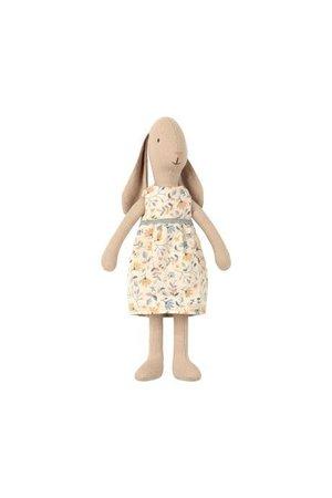 Maileg Bunny size 2, flower dress