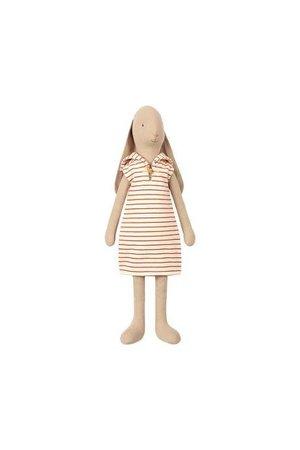 Maileg Bunny size 4 - sailor dress