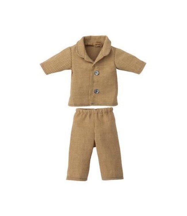 Pyjamas for teddy dad