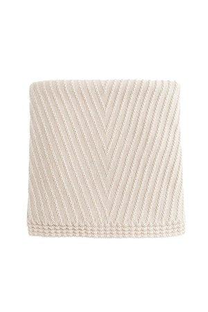 Hvid Blanket Akira - off white