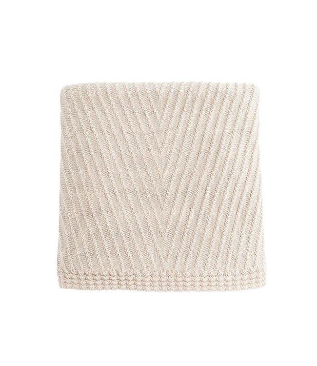 Blanket Akira - off white
