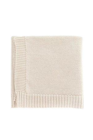 Hvid Blanket Didi - off white