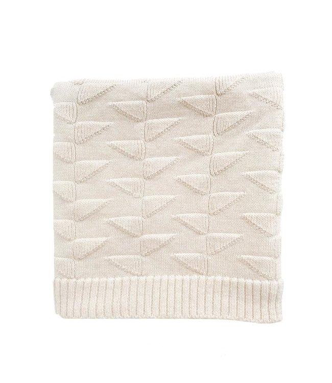 Blanket Charlie - off white