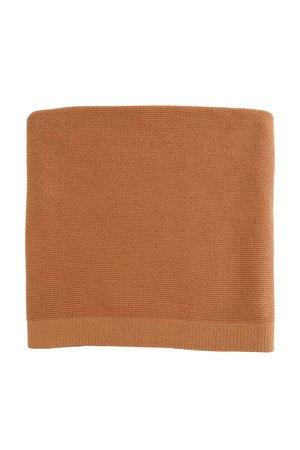Hvid Blanket Deedee - clay